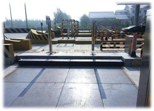 ZDG多台面轴重衡系统